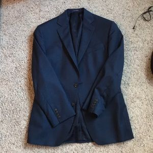 Stafford Travel suit